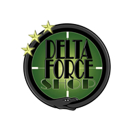 Logo Delta Force